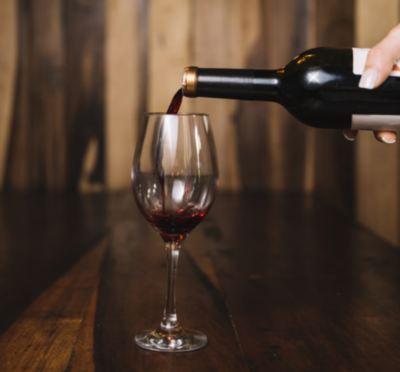 Prädikatsweine im Weinshop Goldschmidt